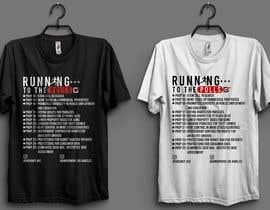 #5 cho T shirt Designed like a band tee bởi Saba0023