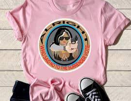 #16 untuk Project: 8 MIN ARAM - First T-shirt Design Concept oleh shafiqulislams
