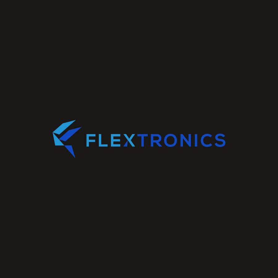 Contest Entry #                                        17                                      for                                         FLXTCS - Logo Designer