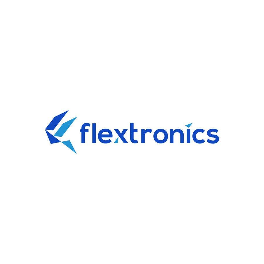 Contest Entry #                                        32                                      for                                         FLXTCS - Logo Designer