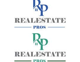 #192 for Logo for real estate company by iftekharmunna