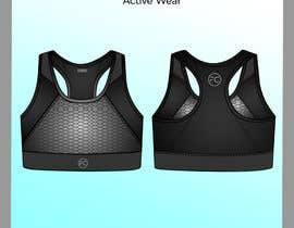 #17 for design a sports bra and leggings for my activewear line by mhdesigncore