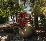 Graphic Design Konkurrenceindlæg #11 for Photoshop Plants Into Real Life Photos for Proposed Landscape Design