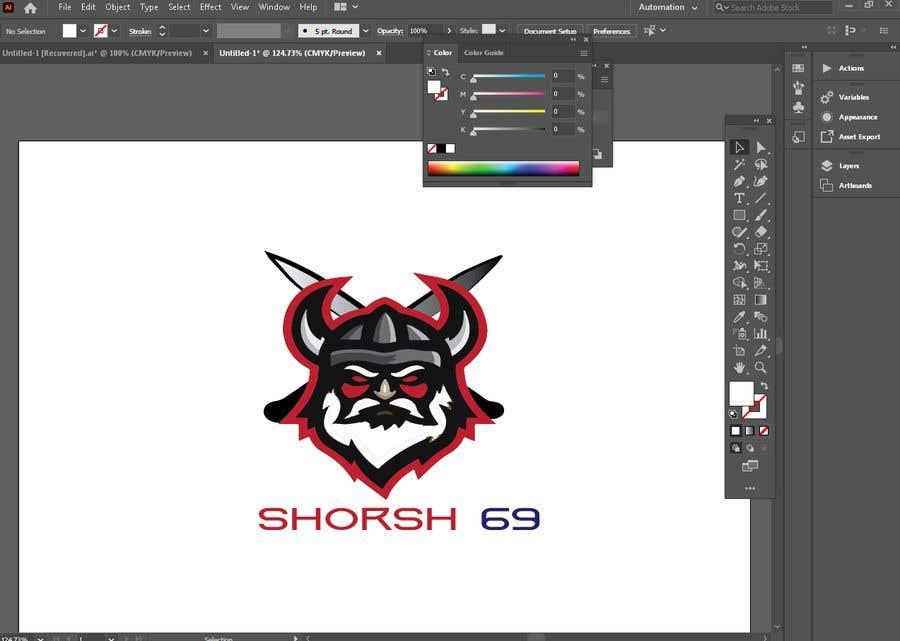 Kilpailutyö #                                        171                                      kilpailussa                                         Build me a Logo