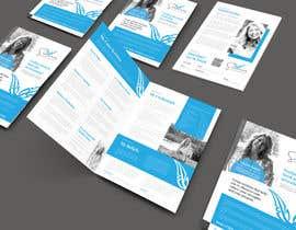 Nro 128 kilpailuun NLP Therapy Brochure käyttäjältä AchiverDesigner