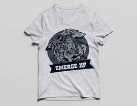 Nro 102 kilpailuun Tshirt picture design käyttäjältä Saimamubashira24