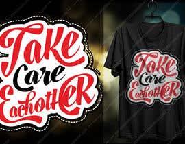Nro 329 kilpailuun Design for a line of T shirts käyttäjältä designhut1294