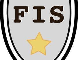 Nro 107 kilpailuun Logo Design - FIS käyttäjältä ekshan59