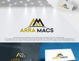 #197 для Arra Group and Macs Australia are forming a joint venture company called Arra Macs. Need a logo designed with the two words in capitals ARRA MACS Www.Arragroup.com.au and https://www.macsaustralia.com.au/ от eddesignswork