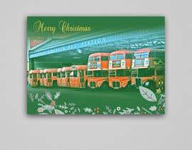 #16 untuk Graphic Design - Christmas Card oleh miloroy13