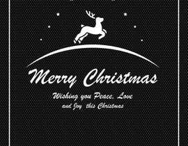 #25 untuk Graphic Design - Christmas Card oleh awaissulehri24
