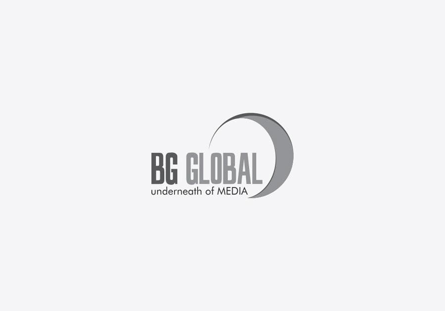 #5 for Logo Design for a media Company by bpositive4everh