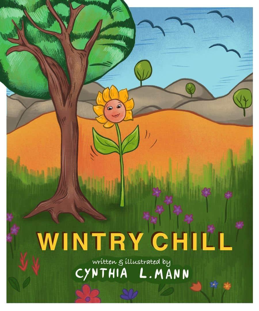 Penyertaan Peraduan #                                        11                                      untuk                                         Childrens Book and Puzzle Illustration Recreations