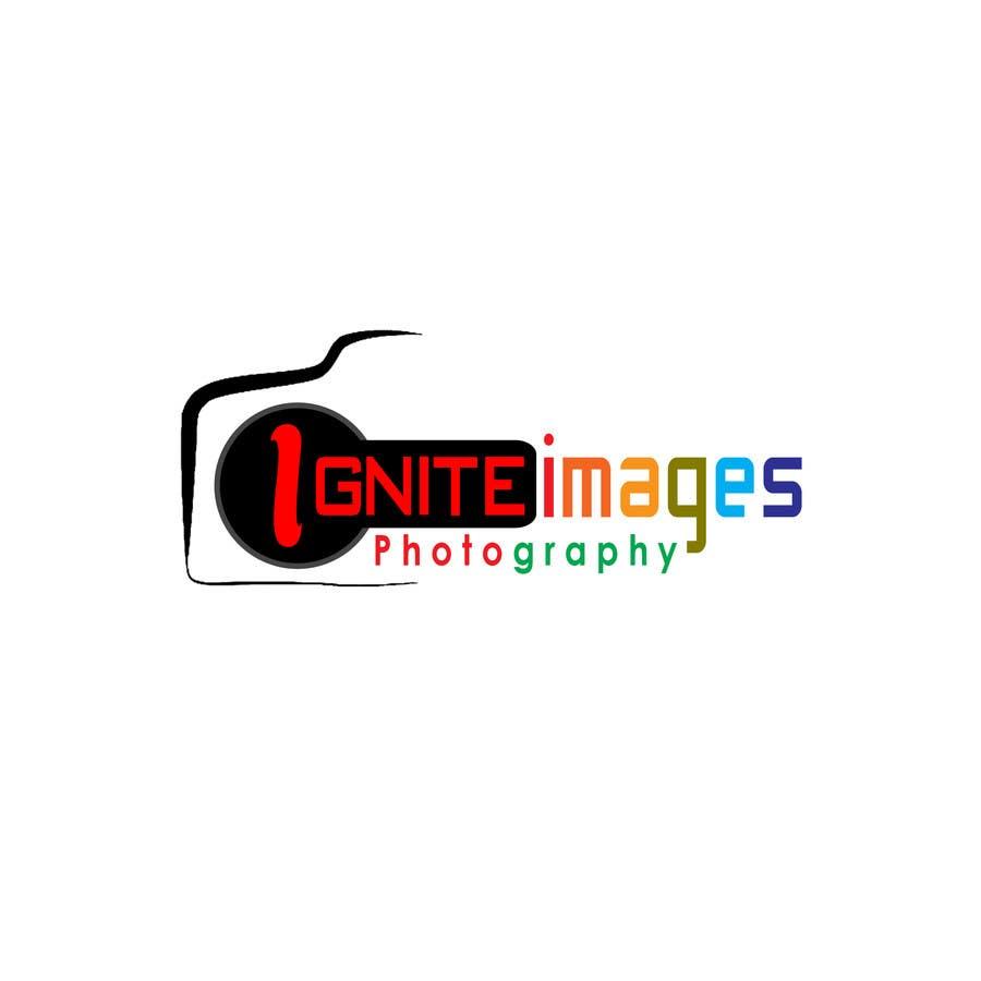 Bài tham dự cuộc thi #11 cho Logo Design for a Photographer