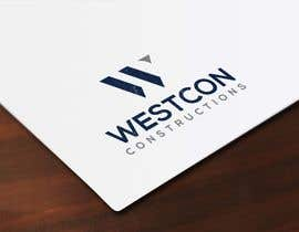 "#947 cho New Logo and Branding "" Westcon Constructions"" bởi Moulogodesigner"