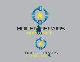 #59 cho I need a logo for a boiler repair website designed. bởi NahidHassan9