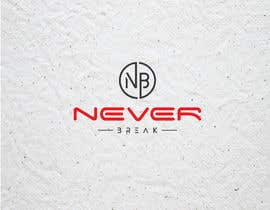 #14 untuk My logo is theNEVER BREAK logo. I would like some designs added to my original logo like the flower one OR an NB logo created ( maybe with some sort of money sign in it) please message me for more information oleh MstParvinAktar