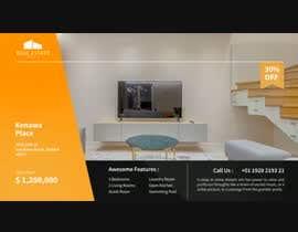 Nro 29 kilpailuun Real Estate Promo Video Template käyttäjältä seendped