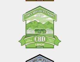 #138 cho Design a logo for Jones Brothers Farms bởi Sico66