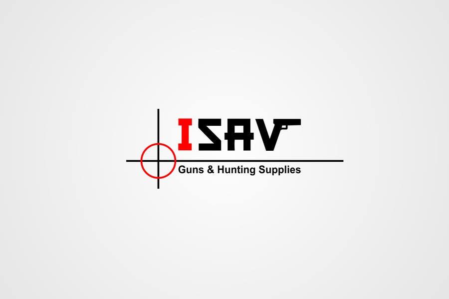 Inscrição nº                                         41                                      do Concurso para                                         Logo Design for ISAV