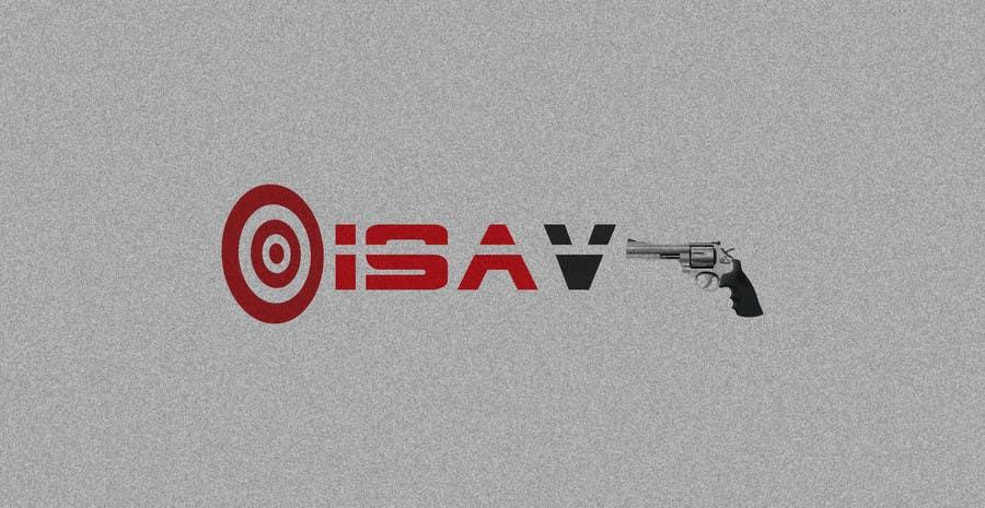 Inscrição nº                                         45                                      do Concurso para                                         Logo Design for ISAV