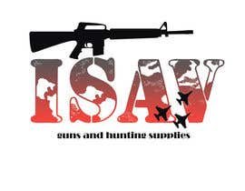 #47 para Logo Design for ISAV por henky14
