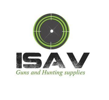 Inscrição nº                                         39                                      do Concurso para                                         Logo Design for ISAV