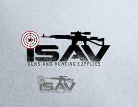 #35 for Logo Design for ISAV af redesignsre