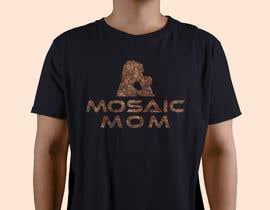 Nro 18 kilpailuun 2 Mosaic T-Shirt Designs käyttäjältä bayzidsobuj