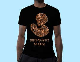 Nro 79 kilpailuun 2 Mosaic T-Shirt Designs käyttäjältä Kayz10