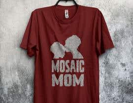 Nro 67 kilpailuun 2 Mosaic T-Shirt Designs käyttäjältä rhayat091