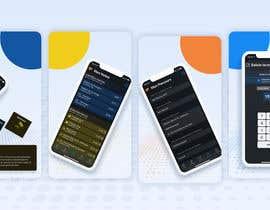 Nro 35 kilpailuun iOS App Screenshots käyttäjältä amirkust2005