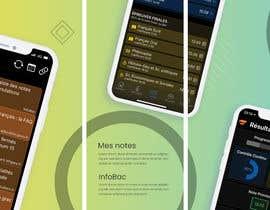 Nro 24 kilpailuun iOS App Screenshots käyttäjältä gfxnazmul