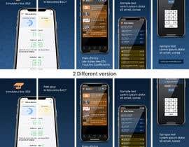 Nro 31 kilpailuun iOS App Screenshots käyttäjältä gfxnazmul