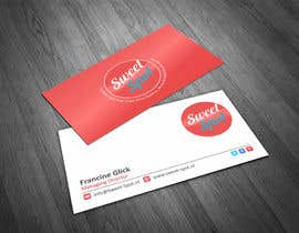 #4 for Print & Packaging Design for Business card and door hanger by ezesol