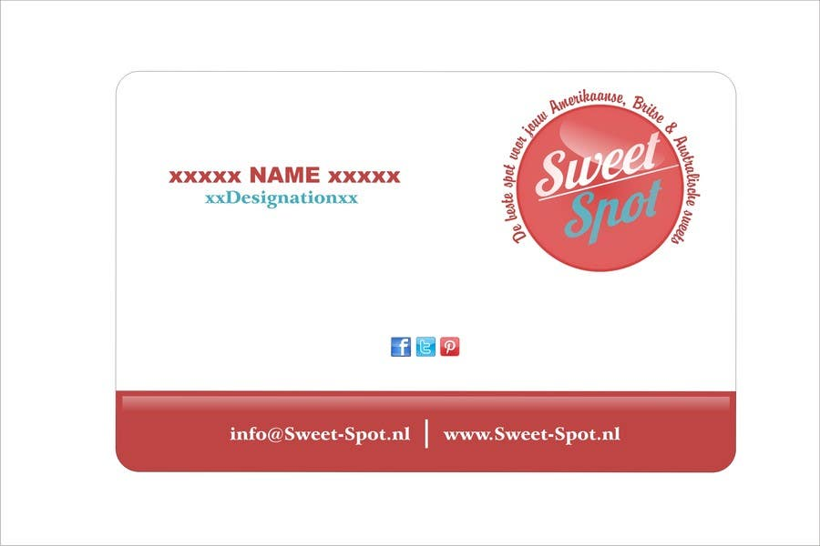 Contest Entry #                                        13                                      for                                         Print & Packaging Design for Business card and door hanger