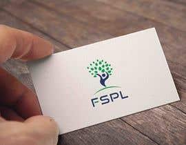 tousikhasan tarafından fspl logo için no 195