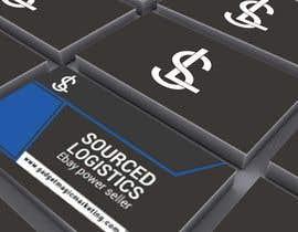 Shahnaz8989 tarafından Business card design & eBay banner. için no 18
