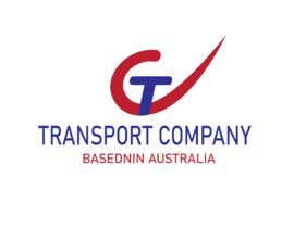 kgazi70635 tarafından Create a logo for a transport company based in Australia için no 8