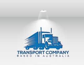 ab9279595 tarafından Create a logo for a transport company based in Australia için no 20