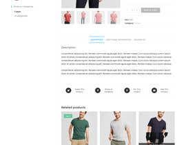 miladsiddiquey tarafından Re design my product page için no 28