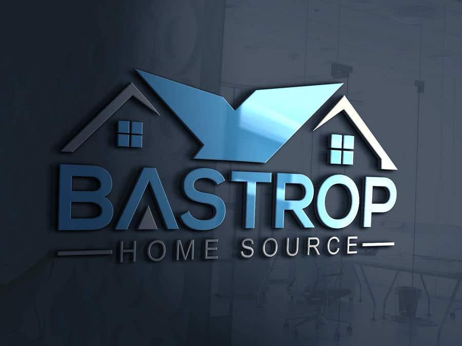 Penyertaan Peraduan #                                        47                                      untuk                                         Logo design for Mobile Home sale company