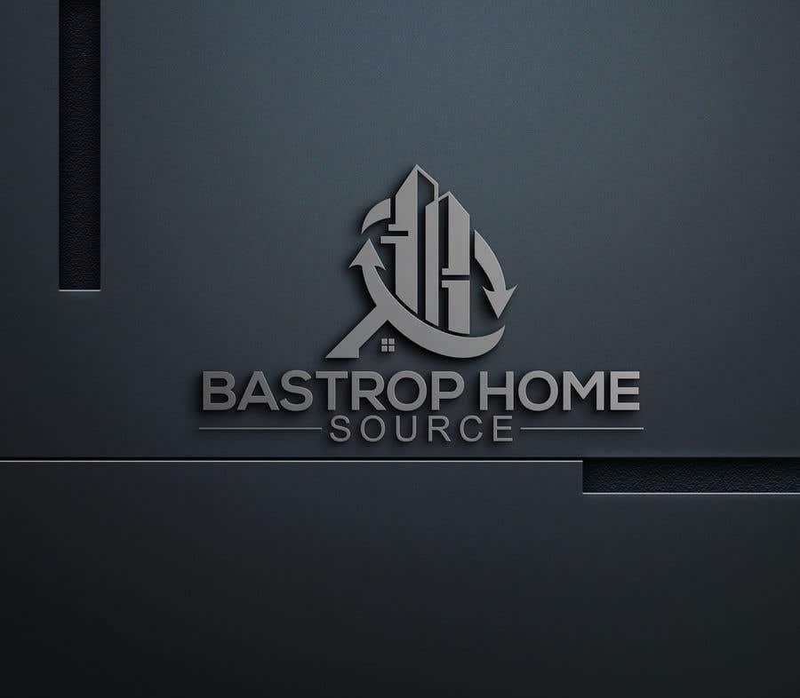 Penyertaan Peraduan #                                        56                                      untuk                                         Logo design for Mobile Home sale company