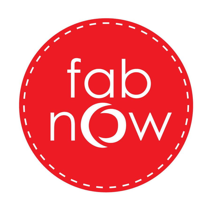 Konkurrenceindlæg #                                        49                                      for                                         Logo Design for Fab Now