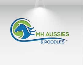 #116 для MH Aussies & Poodles от ramjanaliit31