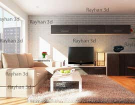 #28 cho Interior design and layout sketches for new house bởi rn3d