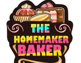 #92 untuk Logo design | The Homemaker Baker oleh mdhasanjamilnaim