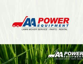 nº 82 pour Logo Design for Lawn Mower Repair Shop par smarttaste