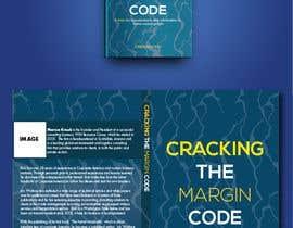 #66 para Book Cover design for Cracking the Marin Code por FALL3N0005000