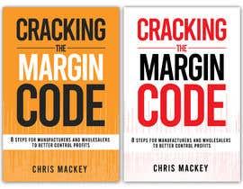 #28 para Book Cover design for Cracking the Marin Code por kamrul62